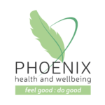 Phoenix Health and Wellbeing Logo