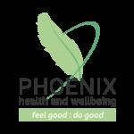 Phoenix Health and Wellbeing Logo