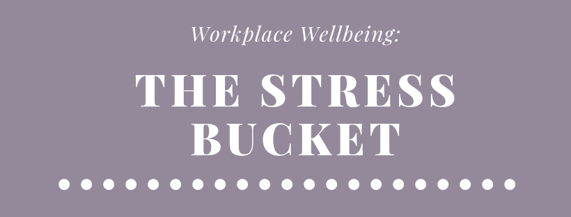 WW Stress Bucket Graphic