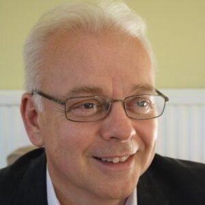 Jon Woolmore – Secretary
