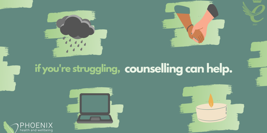 Counselling Can Help – Here's How!