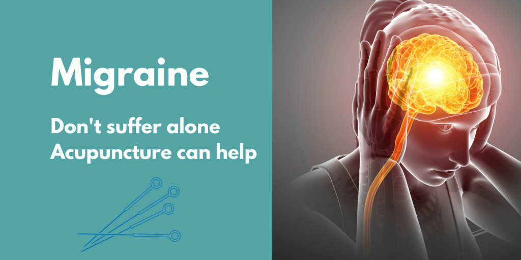 Acupuncture As A Treatment For Migraine