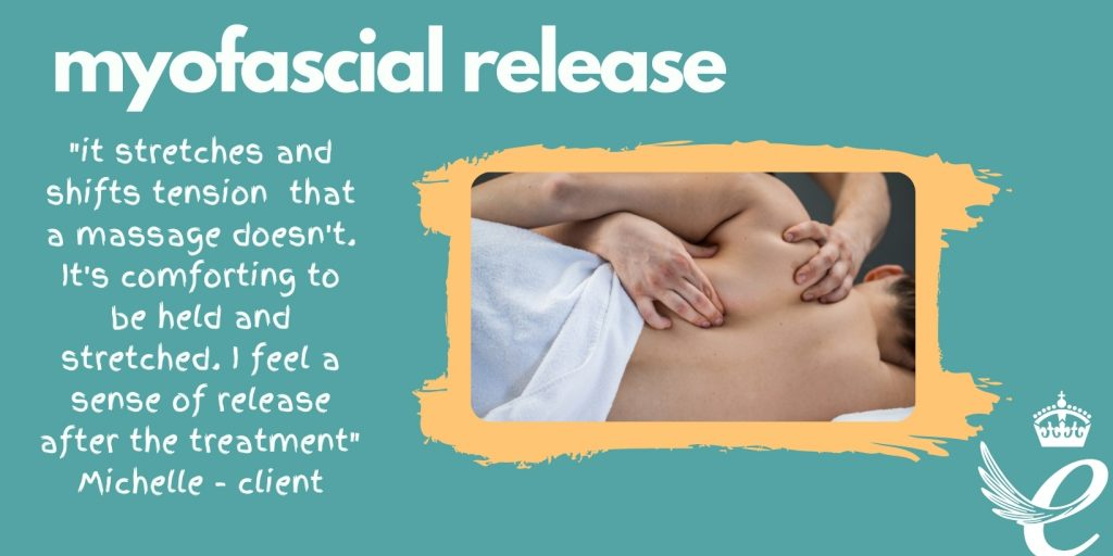 Myofascial Release And Pain Relief