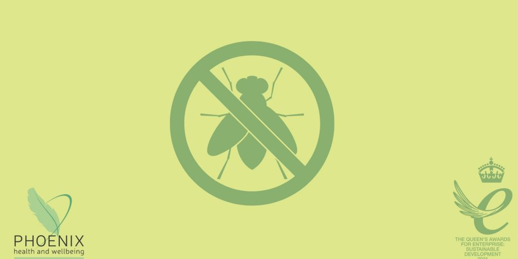 Make Your Own Insect Repellent!